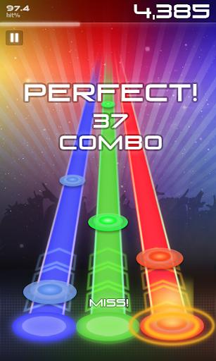 Music Hero - Rhythm Beat Tap screenshot 6