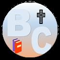 Holy Bible Companion icon