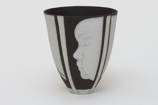 Penny Fowler Bone China Goblet 04