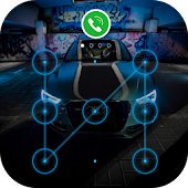 AppLock - Car