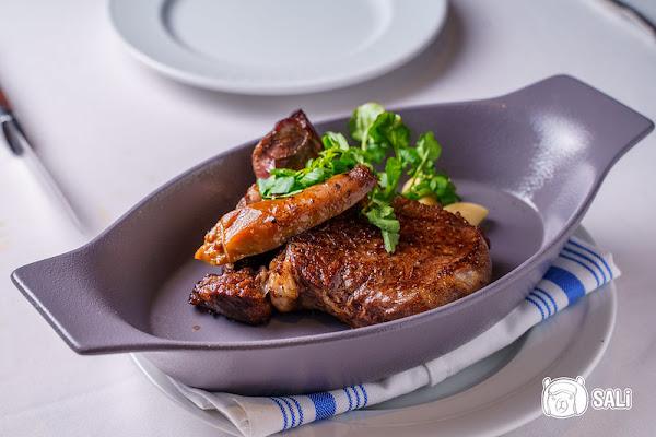 法月當代料理|台中法式料理推薦,環境浪漫優雅,貼心的服務,慶生、約會、求婚餐廳首選