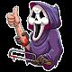 Download Devil Death Sticker - WAStickerApps For PC Windows and Mac