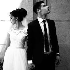Wedding photographer Yuliya Kulek (uliakulek). Photo of 29.07.2017