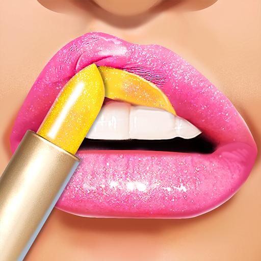Lip Art Makeup Artist