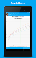 Screenshot of Feed Baby Pro - Baby Tracker