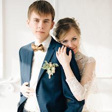 Wedding photographer Valeriya Mironova (mironovalera). Photo of 18.01.2017