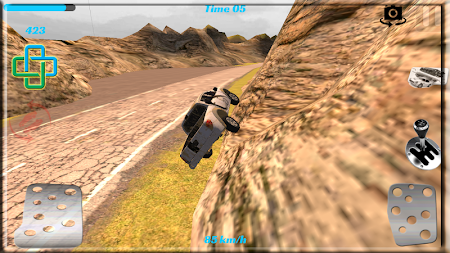 Modern Jeep Hill Driver 1.0 screenshot 63319