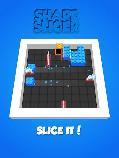 Shape Slicer 3D-Screenshots 9