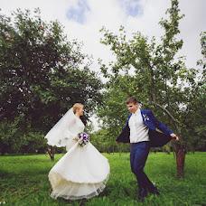 Wedding photographer Elena Zayceva (Zaychikovna). Photo of 02.09.2014