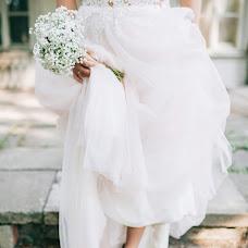 Wedding photographer Eduard Gavrilov (edgavrilov). Photo of 26.08.2018