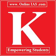 App OnlineIAS.com apk for kindle fire