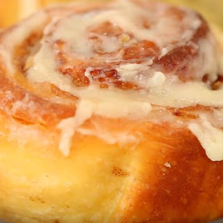 Tastiest Cinnamon Rolls Recipe EVER!