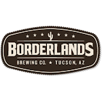 Logo for Borderlands Brewery
