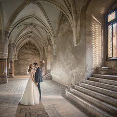 Wedding photographer popa Sorin (sorinpopa). Photo of 19.09.2014