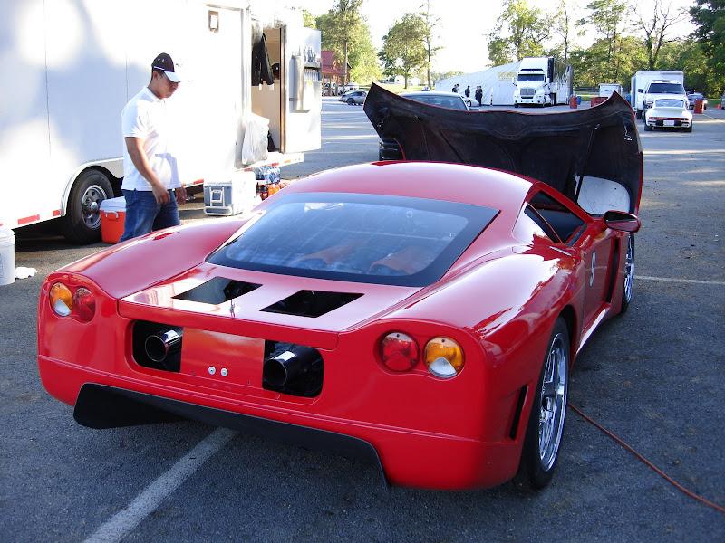 gtm supercar review