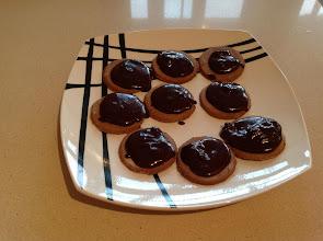 Photo: MastroJuana y su versión chocolateada de Sweet Heart