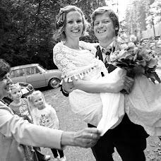 Wedding photographer Vladimír Cettl (vladimircettl). Photo of 10.06.2016