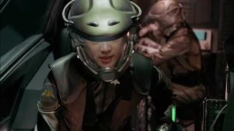 Battlestar Galactica TV Mini Series - Part 2