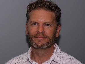 Leon Wolmarans, Business Development Manager, HST.