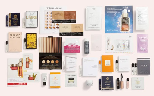 Clinique Gifts with Purchase and more