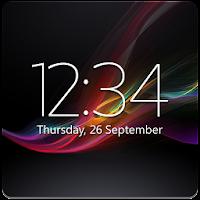 Digital Clock Widget Xperia 3.9.9.144