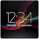 Digital Clock Widget Xperia (app)