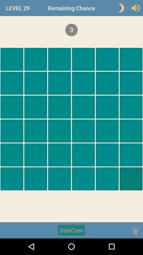 Color Sense Master (Color Test) screenshot 4