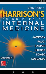 Harrison's Principles of Internal Medicine, 20/E v1.0 [Patched + AOSP] APK 9