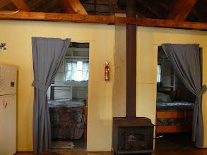 Photo: bedroom entrance