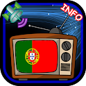 TV Channel Online Portugal icon