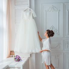 Wedding photographer Venera Nikolaychuk (VeneraNik). Photo of 07.11.2016