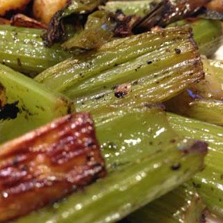 Braised Celery Recipe