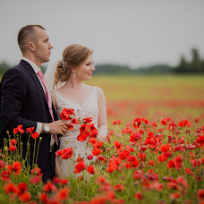 Wedding photographer Mila Osipova (delfina). Photo of 18.06.2018