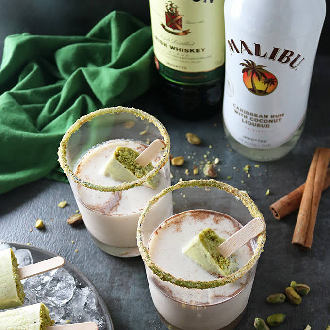10 Best Malibu Rum Desserts Recipes