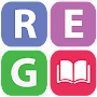GRE Vocabulary by unfhassan APK icon