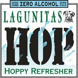 Logo of Lagunitas Hop Hoppy Refresher