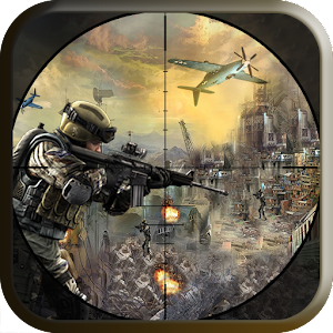 Sniper 3D hacks