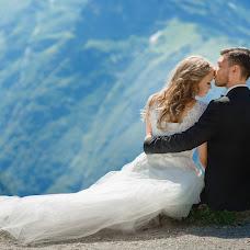 Wedding photographer Anton Kurashenko (KuriK). Photo of 10.05.2018