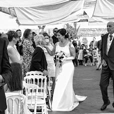Wedding photographer Marisol Sanchez magalló (marisolfotograf). Photo of 02.03.2018