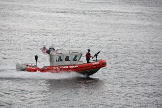 Photo: (Year 2) Day 339 -  US Coast Guard Patrol Boat