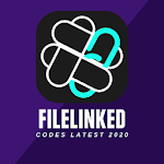 Best Filelinked Codes 2020 Latest icon