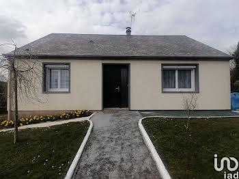 maison à Le Neufbourg (50)