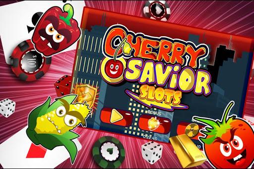 Cherry Savior Slots