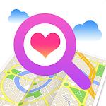 송파구 복지서비스맵 복지돋보기 icon