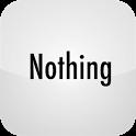 Nothing icon