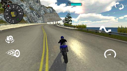 Stunt Bike Simulator 3D