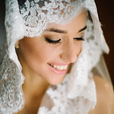 Wedding photographer Yuriy Stebelskiy (blueclover). Photo of 19.10.2016