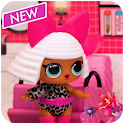 Play Dolls Surprise Collections icon
