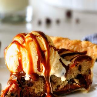 Million Dollar Cookie Pie.