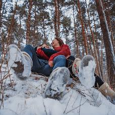 Wedding photographer Yuliya Kholodnaya (HOLODNAYA). Photo of 27.11.2018
